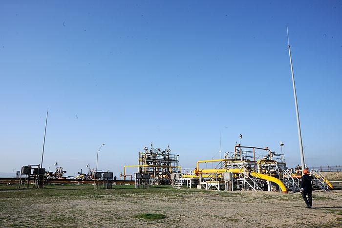 اقدامهای شرکت نفت وگاز شرق برای مقابله با کرونا
