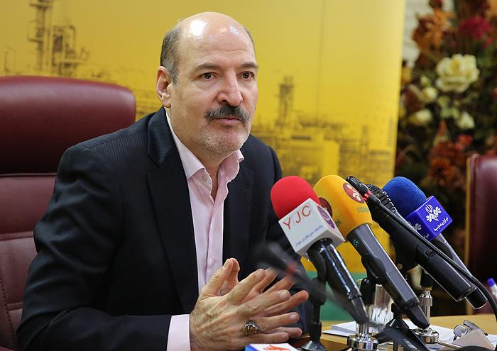 Iran Ready to Export Mercaptan