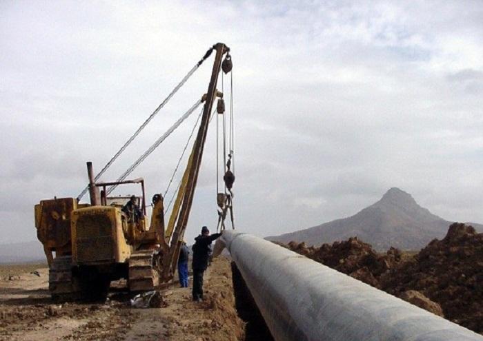 ساختار جدید مدیریت خطوط لوله در نفتخیز جنوب تشکیل شد