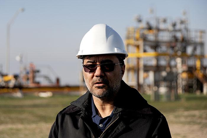 ۱۶ میلیارد مترمکعب گاز در نفت و گاز شرق برداشت شد