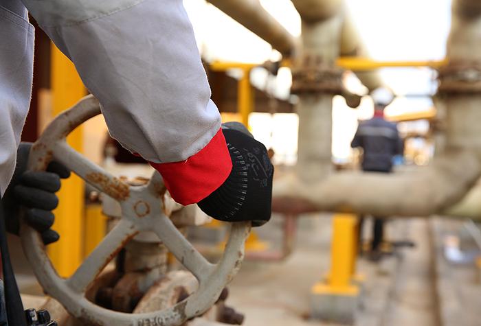 بخش عمده نیاز صنایع پاییندستی پتروشیمی تأمین میشود