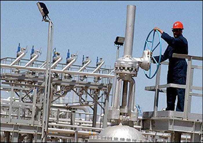 تحقق ۱۰۳ درصدی برنامه تولید تکلیفی در نفت و گاز گچساران