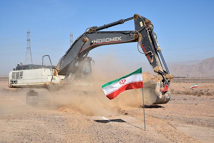 100 درصد ایرانی میسازیم