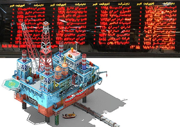 NIOC to Sell 2 mb of Crude Oil at Energy Exchange on July 9