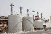 صنایع نفت و گاز یکی از ظرفیتهای مهم اقتصادی کشور است
