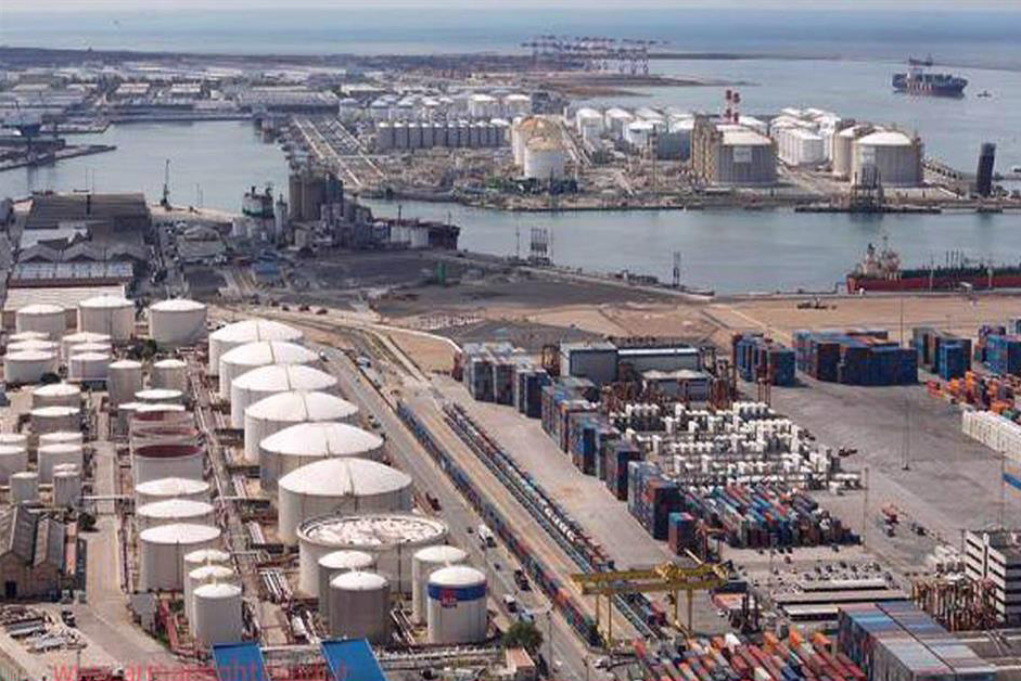 Major Petro-Refinery to be Built in Jask