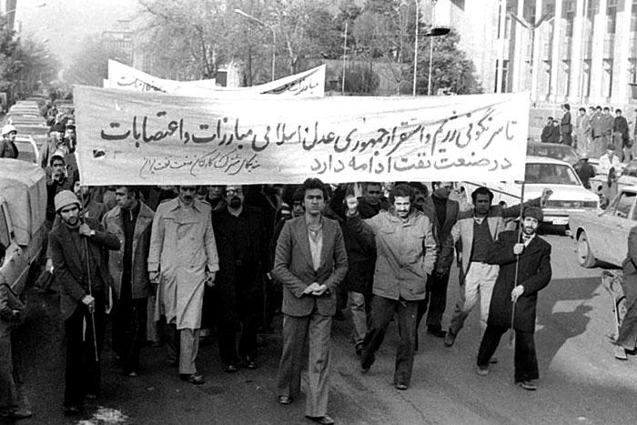 صنعت نفت ایران همپای انقلاب اسلامی