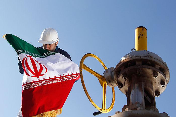 صنعت گاز ایران از خرید یک کالای راهبردی بینیاز شد