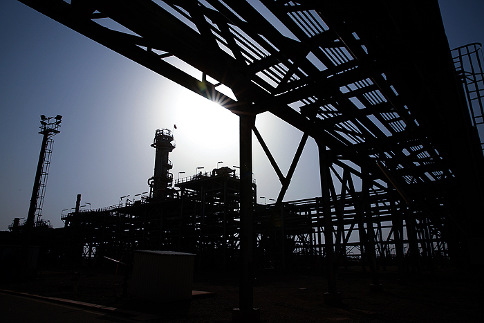 Arvand Oil Field and $135mn Investment Potential
