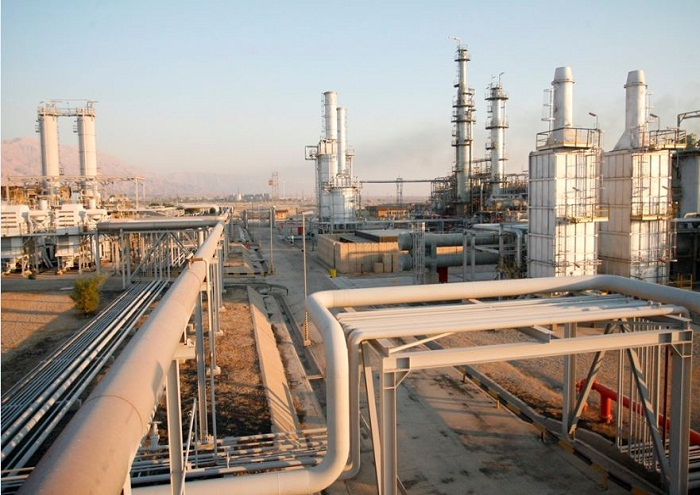 تحقق برنامه تولید تکلیفی در نفت و گاز آغاجاری